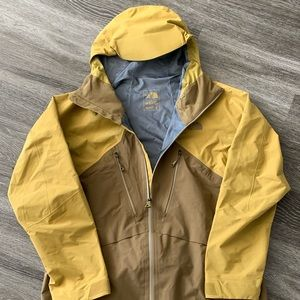 The North Face Free Thinker Jacket - Bronze Mist